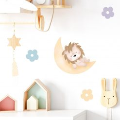 "Wall Stickers ""Dreamland"""